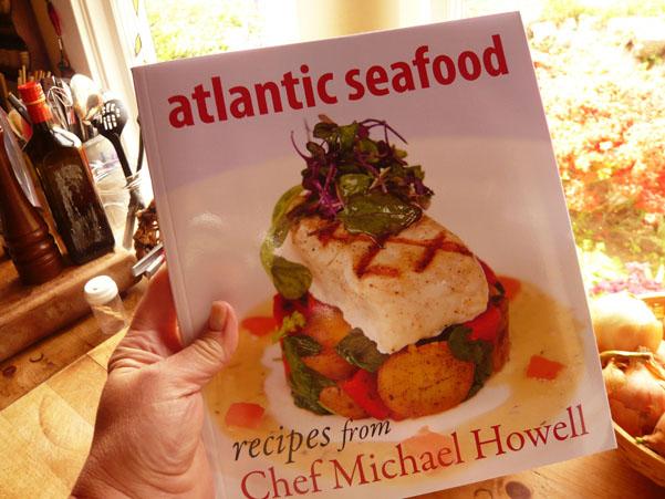 Nova scotia fish and chip recipes