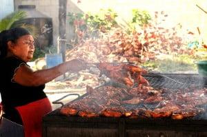 Pollo D' Juanita, Puerto Morelos - Food Gypsy