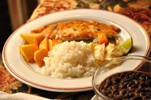 Cafe Mina, Cuba - Food Gypsy