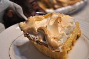 Key Lime Pie, Honduran Food - Food Gypsy