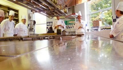 LBC Week 2, with Chef Jean Marc - Food Gypsy