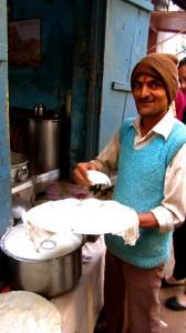 India, Street Food