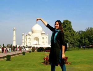 Sandi in India