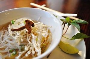 Enoki Phở - Food Gypsy