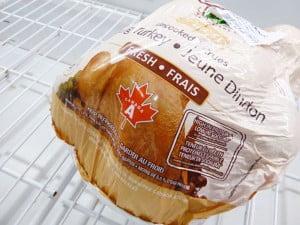 Thanksgiving Turkey - Food Gypsy