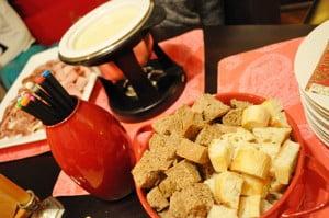 Cheese Fondue, Pimped - Food Gypsy