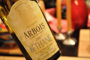 Bethane-_Arbois_2007