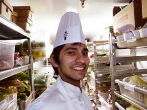 LCB, Firoz Thanawalla - Food Gypsy