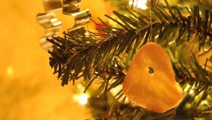 Cookie Christmas Tree - Food Gypsy