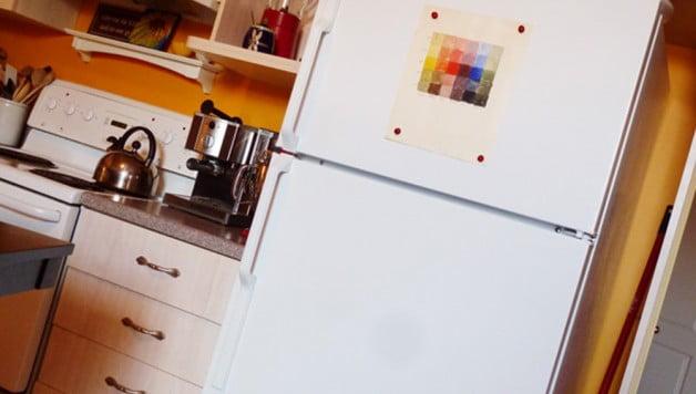 New year, new fridge - Food Gypsy