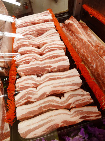 Antibiotic Free Pork Belly, T&T - Food Gypsy