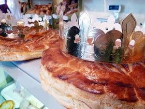 La galette des Rois - Food Gypsy