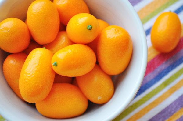 Kumquats, ripe and juicy - Food Gypsy