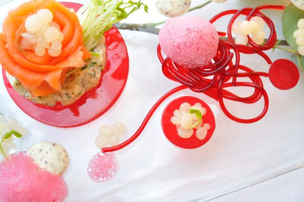 Gelification, Spherification & Emulsification - Food Gypsy