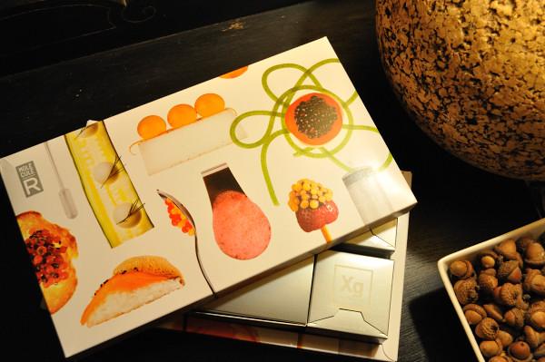 Molecule-R Kits - Food Gypsy