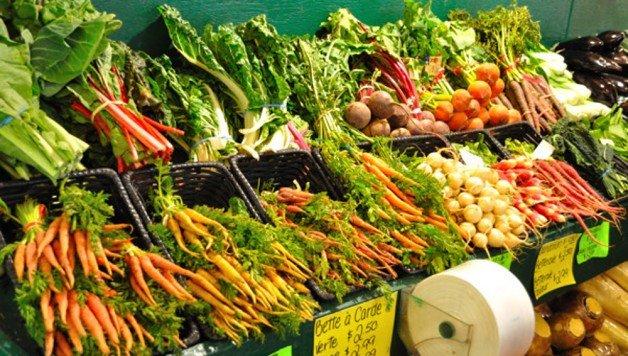 Winter Vegetables - Food Gypsy