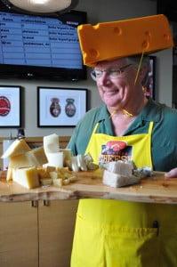 Georgs Kolesnikovs, Head Cheese - Food Gypsy