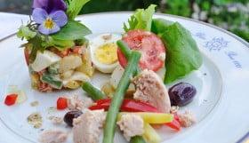 Salade Nicoise - Food Gypsy