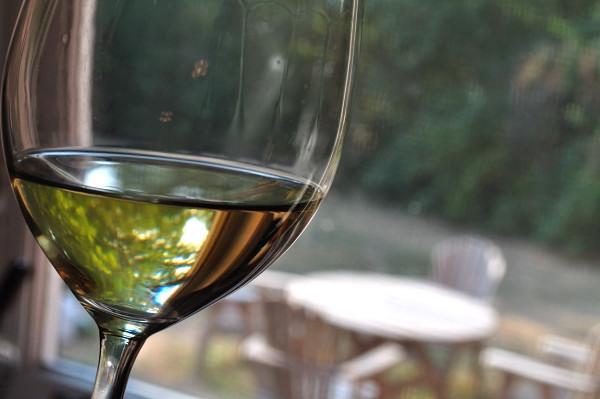 Jackson-Triggs Silver Series Chardonnay - Food Gypsy
