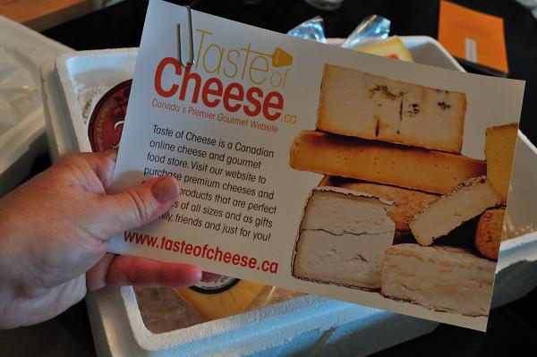 Taste of Cheese - Food Gypsy