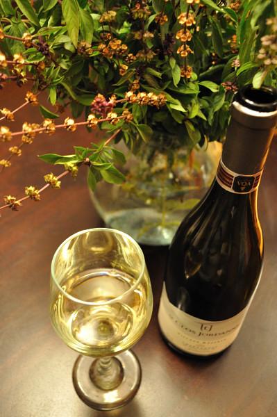 Le Clos Jordanne Village Reserve Chardonnay - Food Gypsy
