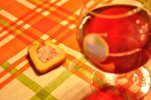Kir & Paté en Croute - Food Gypsy