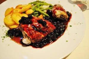 Salmis de Pintade - Food Gypsy