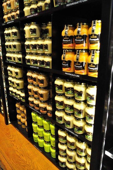 Maille Mustard, Dijon - Food Gypsy