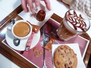 McCafe, Dijon, France - Food Gypsy