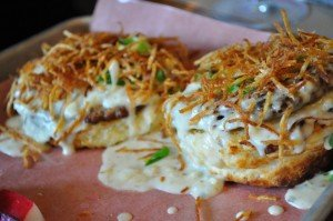 Union 613, Biscuits & Gravy - Food Gypsy