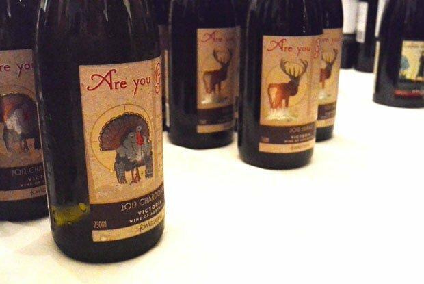 Matt Fowles Wines, by the label - Food Gypsy