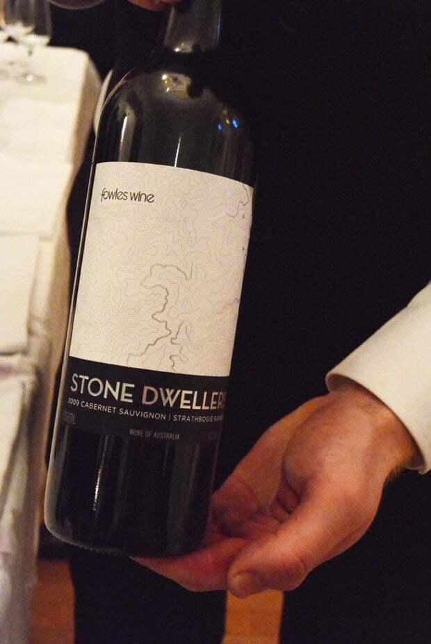 Stone Dwellers, Fowles Wine - Food Gypsy