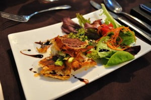 Mateus, Asparagus Tart - Food Gypsy