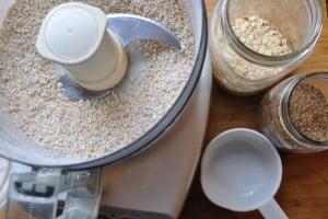 Oat Flour - Food Gypsy