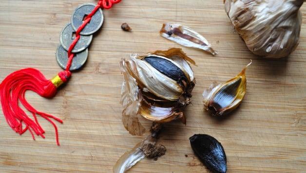 Black Garlic, lead - FG