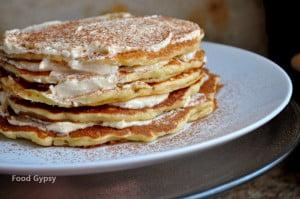Pancake Tiramisu, lead - FG