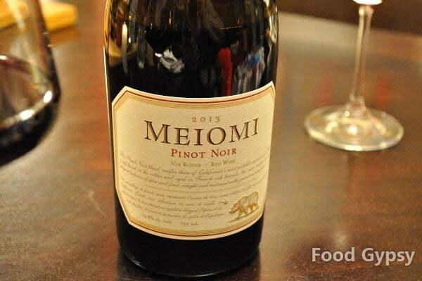 Meiomi Pinot Noir - FG