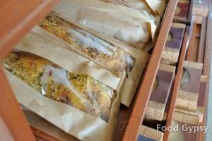 Potager Eardley, Baked goods - FG