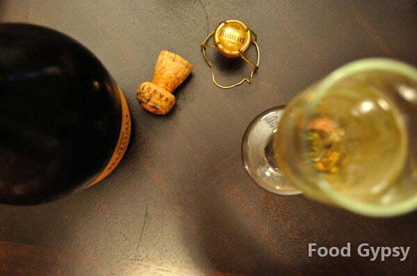 Ruinart Brut Champagne - FG