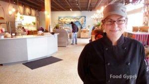 Jo-Ann Laverty 2012, Food Gypsy