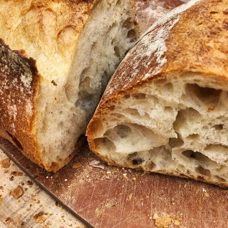 Learning Bread, Jo-Ann Laverty 2016
