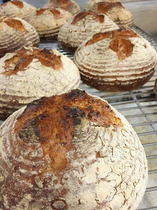 Old World Bread, Jo-Ann Laverty 2016