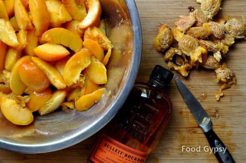 Peaches & Bourdon - FG