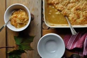 Pouding Chômeur - Food Gypsy