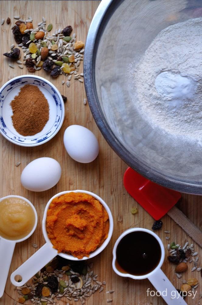 Pumpkin_Muffins_Ingredients_FoodGypsy18
